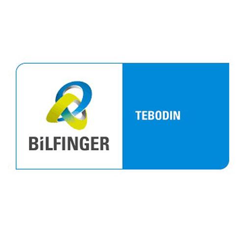 GO!-NH Bilfinger Tebodin
