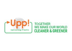 Upp! Upcycling Plastic GO!-NH