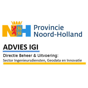 IGI Provincie Noord-Holland