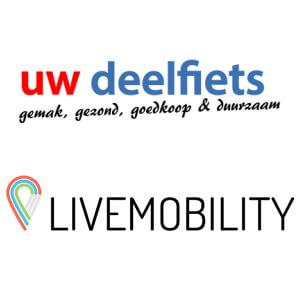 Uw Deelfiets + Livemobility
