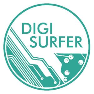 GO!-NH deelnemer Digi Surfer