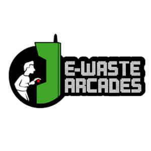 Ewaste arcades GO!-NH